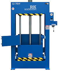 Specialty Hydraulic Presses